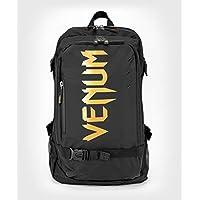 Venum 中性成人Challenger Pro Evo 背包,黑色/金色,均码