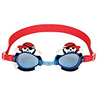 Stephen Joseph Swim Goggles, Pirate