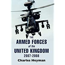 Armed Forces of the United Kingdom, 2007–2008 (English Edition)