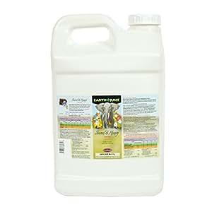 HydroOrganics HOSHG2.5GAL 2-1/2加仑水有机植物果汁 甜美和重生长 3-1-4 植物补充剂
