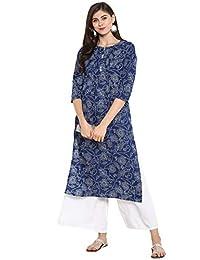 Janasya 印度束腰上衣,棉质衬衫