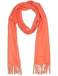 GANT 女式纯色羔羊毛围巾围巾