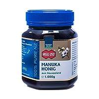 Manuka 蜂蜜 MGO 250+