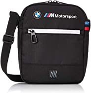 PUMA 彪马 化妆包 BMW M LS 便携式 男士 黑色 (01)