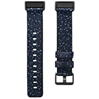 Fitbit Charge4 GPS 健身腕带Tracker sold separately  2.アクセサリ S size Midnight S