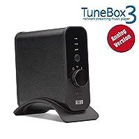 NEXUM TuneBox2 TB20 WiFi 高保真音乐接收器 TuneBox32-Analog Version