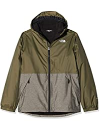 THE NORTH FACE 北面 男孩保暖防风夹克