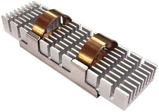 QNAP 散热器 适用于 M.2 SSD 模块 68x19.8x1MM 深* 2PCS