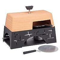 Artesà Terracotta 迷你桌面披萨烤箱,28 x 15.5 x 22 厘米(11 x 8.5 x 6 英寸)