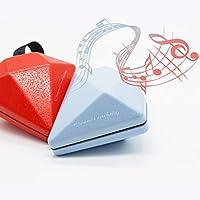 打击乐器调酒器 适合音乐工作室 钻石系列