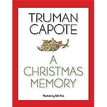 A Christmas Memory (English Edition)