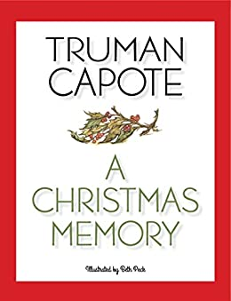 """A Christmas Memory (English Edition)"",作者:[Capote, Truman]"