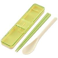 Skater 筷子勺子组合套装 市场主题 アボガド 18cm