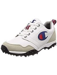 [冠军] 高尔夫球鞋 无钉防滑 防水设计 CP GL006 玻璃大衣