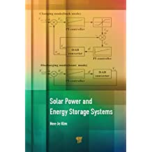 Solar Power and Energy Storage Systems (English Edition)
