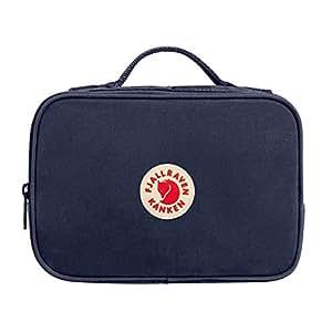 Fjallraven 瑞典北极狐 中性 Kanken Toiletry Bag 23784 海军蓝 16 * 23.5 * 10cm