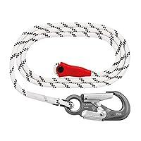 PETZL L052HA02 绳子 适用于 GRILLON Hook U 4 M 0 均码