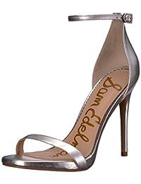 Sam Edelman 女 凉鞋 Ariella F5435S1250(亚马逊进口直采,美国品牌)