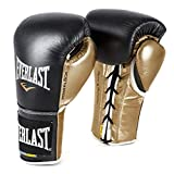Everlast Powerlock 系带训练手套