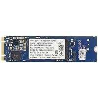 Intel 英特尔 主板 固态内存 SSD 800p系列 118 GB M.2 80 mm PCIe* 3.0 3D Xpoint™ SSDPEK1W120GA01