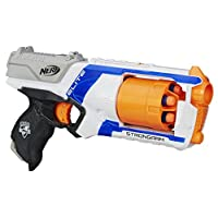 NERF N-Strike Elite Strongarm 玩具枪 Strongarm-Blaster(8岁+)
