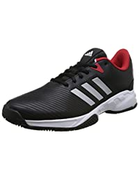 adidas 阿迪达斯 男 网球鞋 barricade court 3 CQ1853