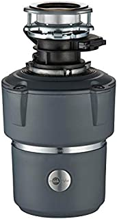 InSinkErator Cover Control Plus Evolution 3/4 HP Household Garbage Disposer