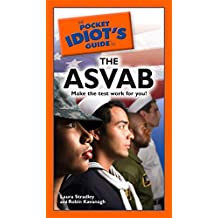 The Pocket Idiot's Guide to the ASVAB (English Edition)