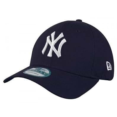 New Era男子MLB基本纽约洋基940可调节棒球帽
