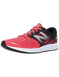 New Balance 女式清新泡沫 zantev2跑步鞋