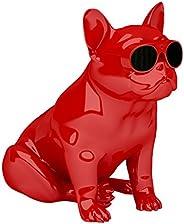 SENNHEISER 森海塞尔 Jarre Technologies AeroBull XS1 蓝牙扬声器-亮红色
