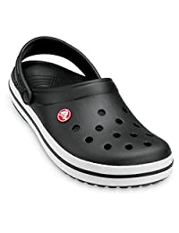 Crocs 中性 洞洞鞋 CROCBAND 11016