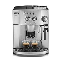 De'Longhi 德龍 Magnifica 全自動咖啡機 ,卡布奇諾,濃縮咖啡,ESAM 4200.S,銀