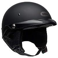 Bell Pit Boss Black Ops 开放式摩托车头盔 小号 黑色 2033200