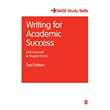 Writing for Academic Success (Student Success) (English Edition)