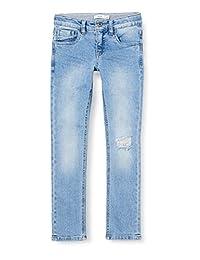 NAME IT 男孩牛仔裤