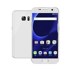 宜丽客 Galaxy S7 edge SC-02H/SCV33 减震*液晶保护膜 PM-GS7EFLPAFL系列PM-GS7EFLPAFL 高光泽