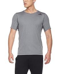 adidas 阿迪达斯 男式 训练 短袖T恤 FreeLift FIT CL