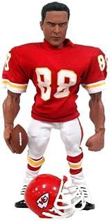 Tony Gonzalez 2005 (堪萨斯城酋长队) NFL 角斗士公仔 Pro Specialties Group 出品