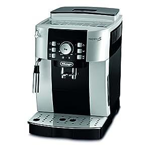 De'Longhi 德龙 ECAM21.117 全自动意式浓缩咖啡机 磨豆打奶泡 (香港直邮 国内官方联保两年)(包邮包税)
