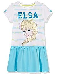 Disney 迪士尼童装 女童 连衣裙 KFZ8M1KTKG0517WW