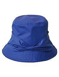 Cattleya(カトレア) レインハット FREE 蓝色