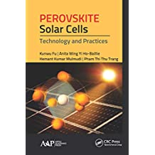 Perovskite Solar Cells: Technology and Practices (English Edition)