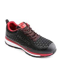 Bellota 跑鞋*黑色 S3 尺码 39