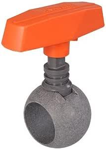 Hayward TBX1300PAK 球,杆和手柄替换件 适用于 Hayward 3 英寸 Tb 系列 True Union 球阀
