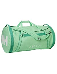 Helly Hansen Hh Duffel 2 运动包,492 Spring Bud,50 升