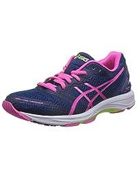 ASICS 亚瑟士 GEL-DS TRAINER 22 女 跑步鞋 T770N