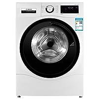 BOSCH 博世 XQG90-WAU284600W 9KG大容量滚筒洗衣机智能(亚马逊自营商品, 由供应商配送)