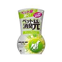 Kobayashi 小林制药 消臭元除臭室内空气清新剂 除异味 400毫升(小林制药3件99元 包税包邮)