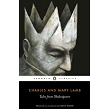 Tales from Shakespeare (Penguin Classics) (English Edition)